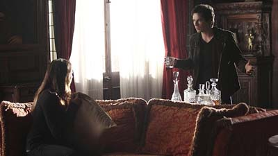 The Vampire Diaries - I Alone - Season 6 Episode 9