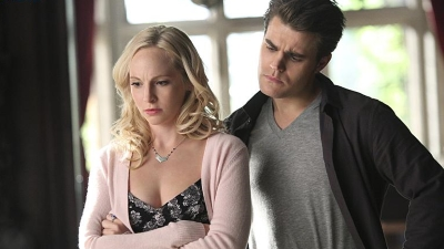 The Vampire Diaries - The Day I Tried To Live - Season 6 Episode 13