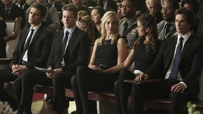 The Vampire Diaries - Let Her Go - Season 6 Episode 15