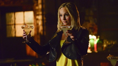 The Vampire Diaries - The Downward Spiral - Season 6 Episode 16