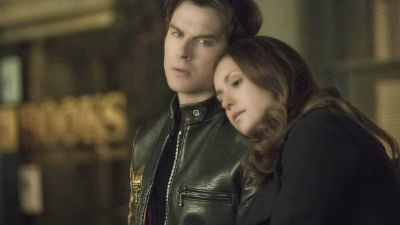Diários de um Vampiro - I Could Never Love Like That - Season 6 Episode 18