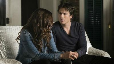The Vampire Diaries - Because - Season 6 Episode 19
