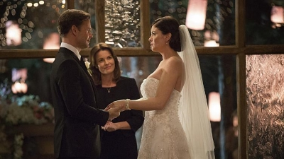 Diários de um Vampiro - I'll Wed You in the Golden Summertime - Season 6 Episode 21