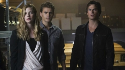 The Vampire Diaries - Live Through This | Season 7 - Episode 5