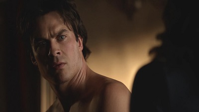 The Vampire Diaries - Hell Is Other People | Season 7 - Episode 10