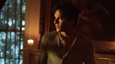 The Vampire Diaries - Things We Lost in the Fire | Season 7 - Episode 11