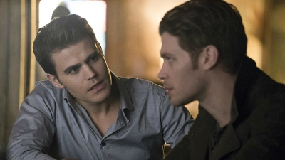 The Vampire Diaries - Moonlight On the Bayou (1) | Season 7 - Episode 14