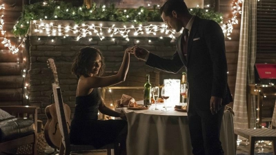 The Vampire Diaries - Somebody That I Used To Know | Season 7 - Episode 19