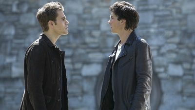 The Vampire Diaries - Gods & Monsters | Season 7 - Episode 22