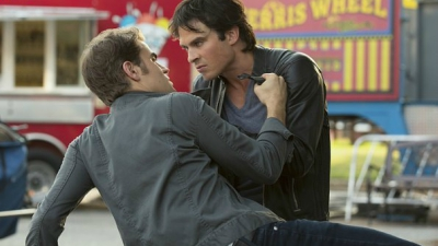 The Vampire Diaries - 	Coming Home Was a Mistake | Season 8 - Episode 5