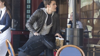 The Vampire Diaries - We Have History Together | Season 8 - Episode 8