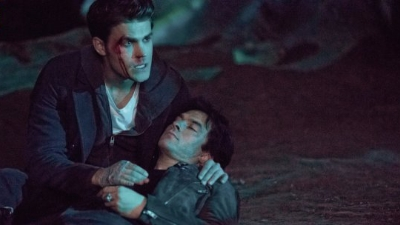The Vampire Diaries - It's Been a Hell of a Ride | Season 8 - Episode 14