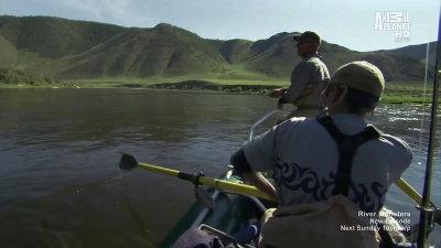 Mongolian Mauler