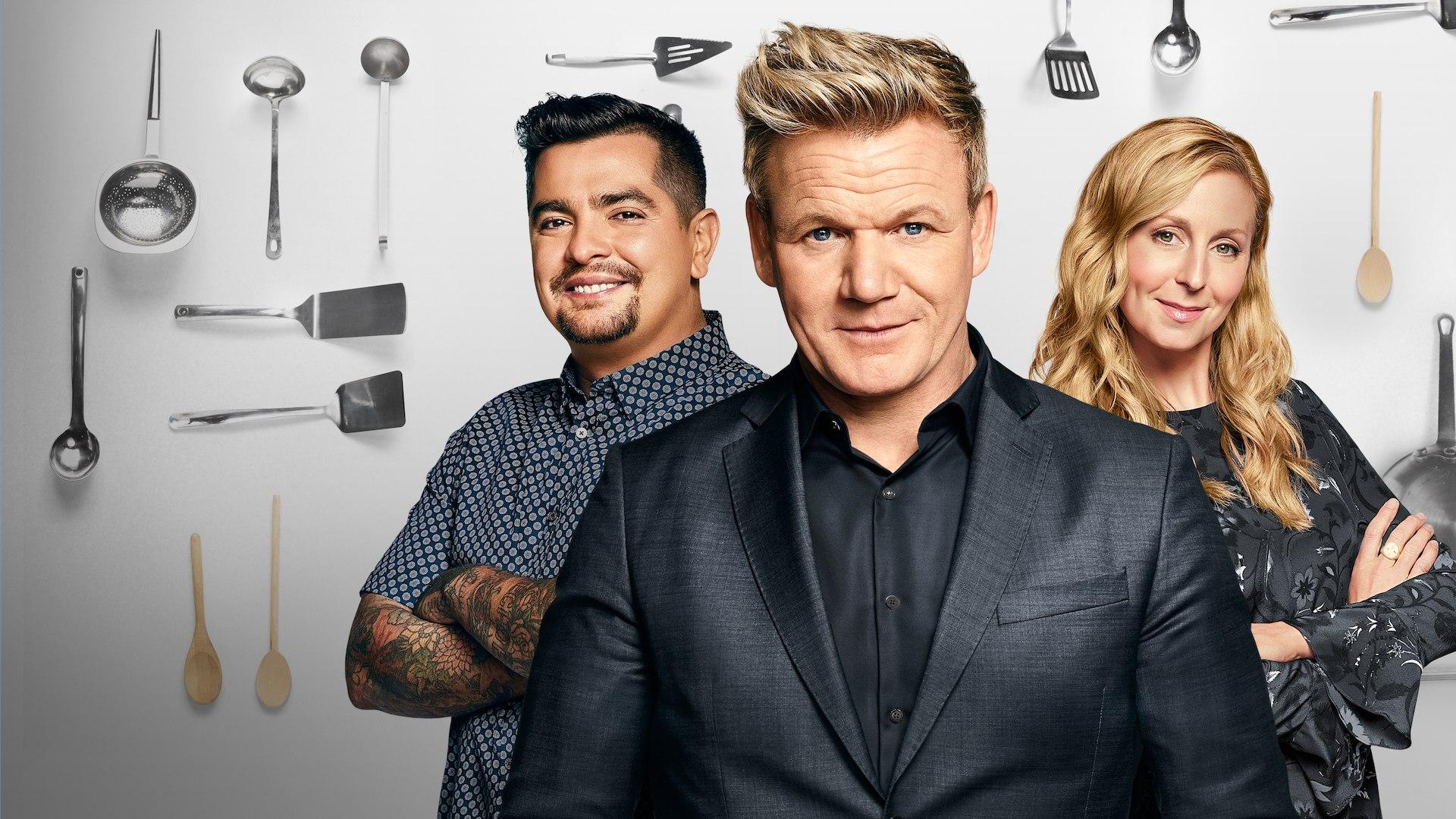 Watch Online Masterchef Season 7 Celebrity Showdown ...