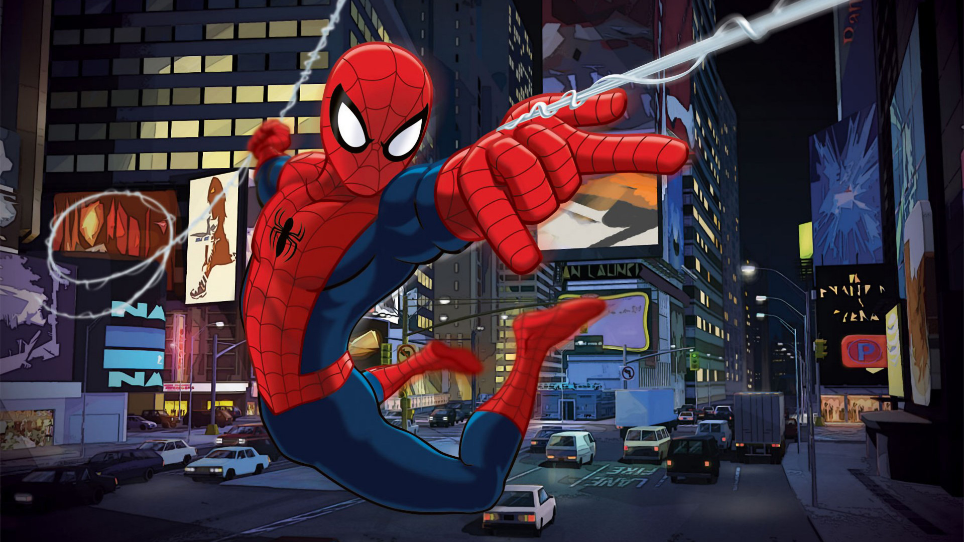 "Ultimate Spider-Man Season 4 Episode 6 ""Double Agent Venom ... - photo#23"