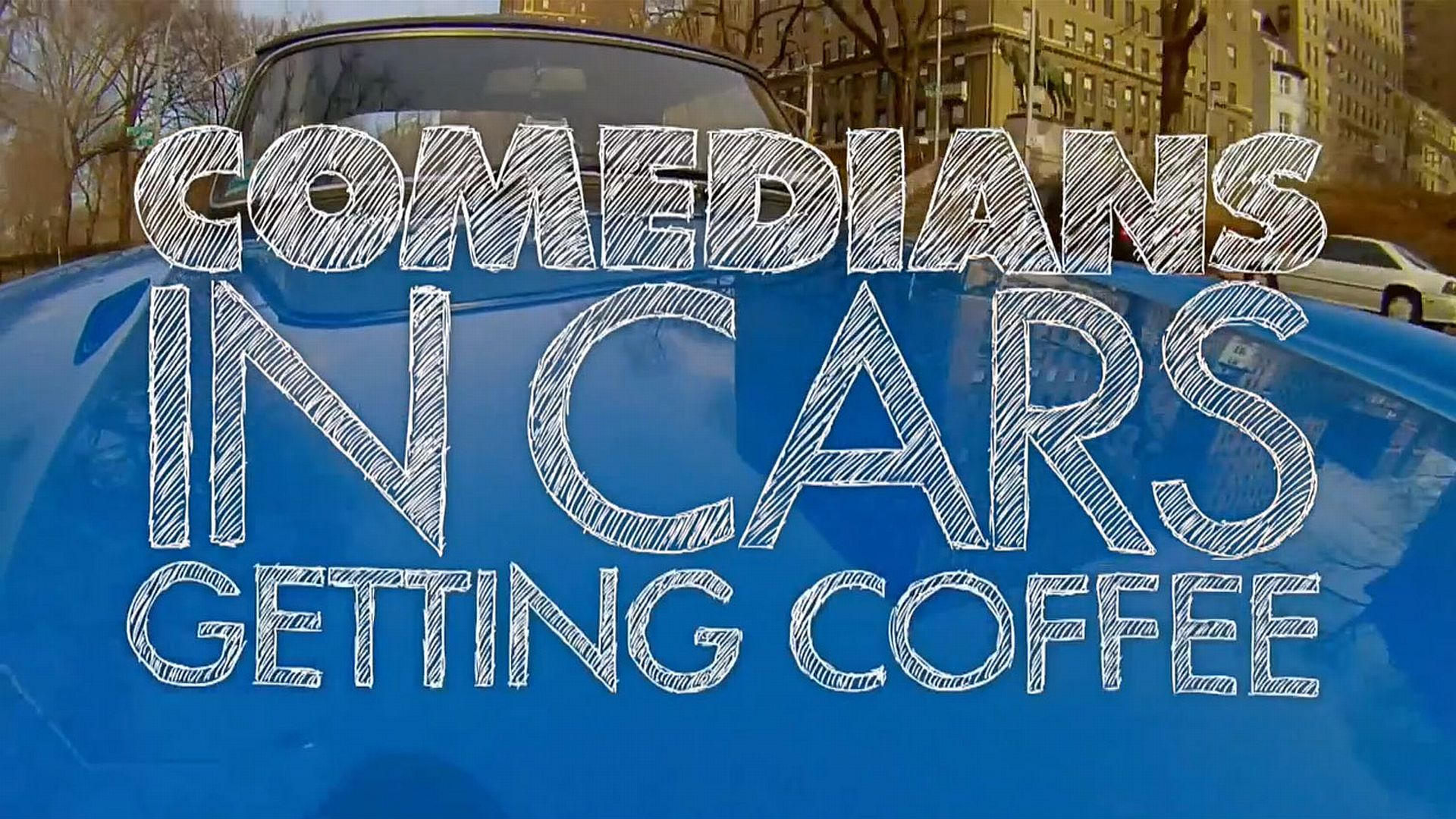 Comedians In Cars Getting Coffee Bill Burr Full Episodes