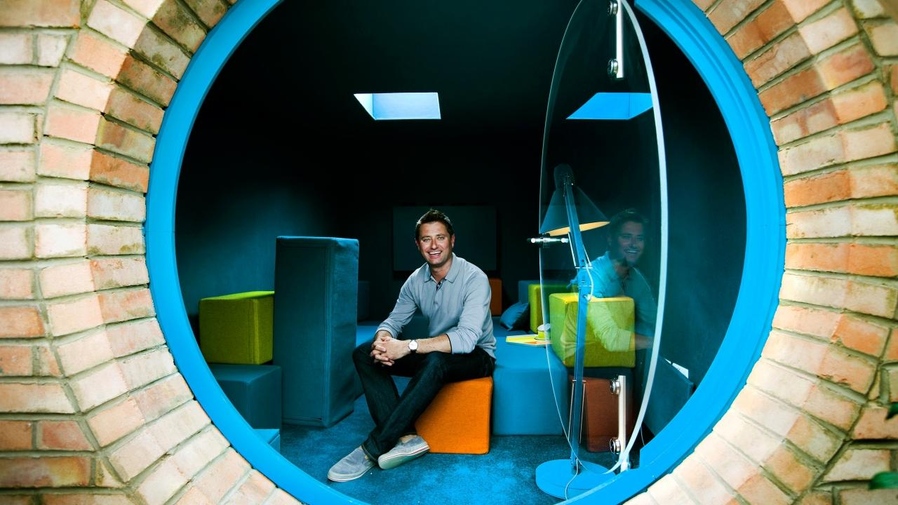 George clarke 39 s amazing spaces twee social - Small spaces george clarke pict ...