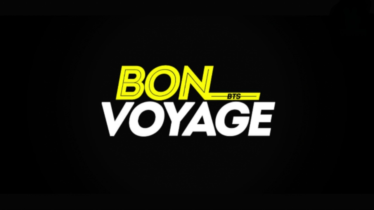 BTS: Bon Voyage - Season 2 Episode 2 : Henna, Turtles, Key Rings