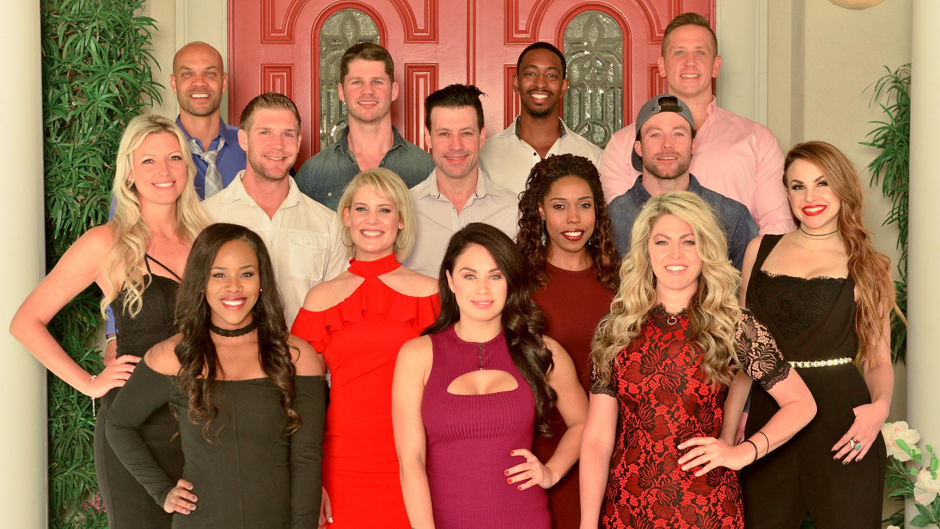 Mark Burnett Reality Dating Series Coming to Fox This Year