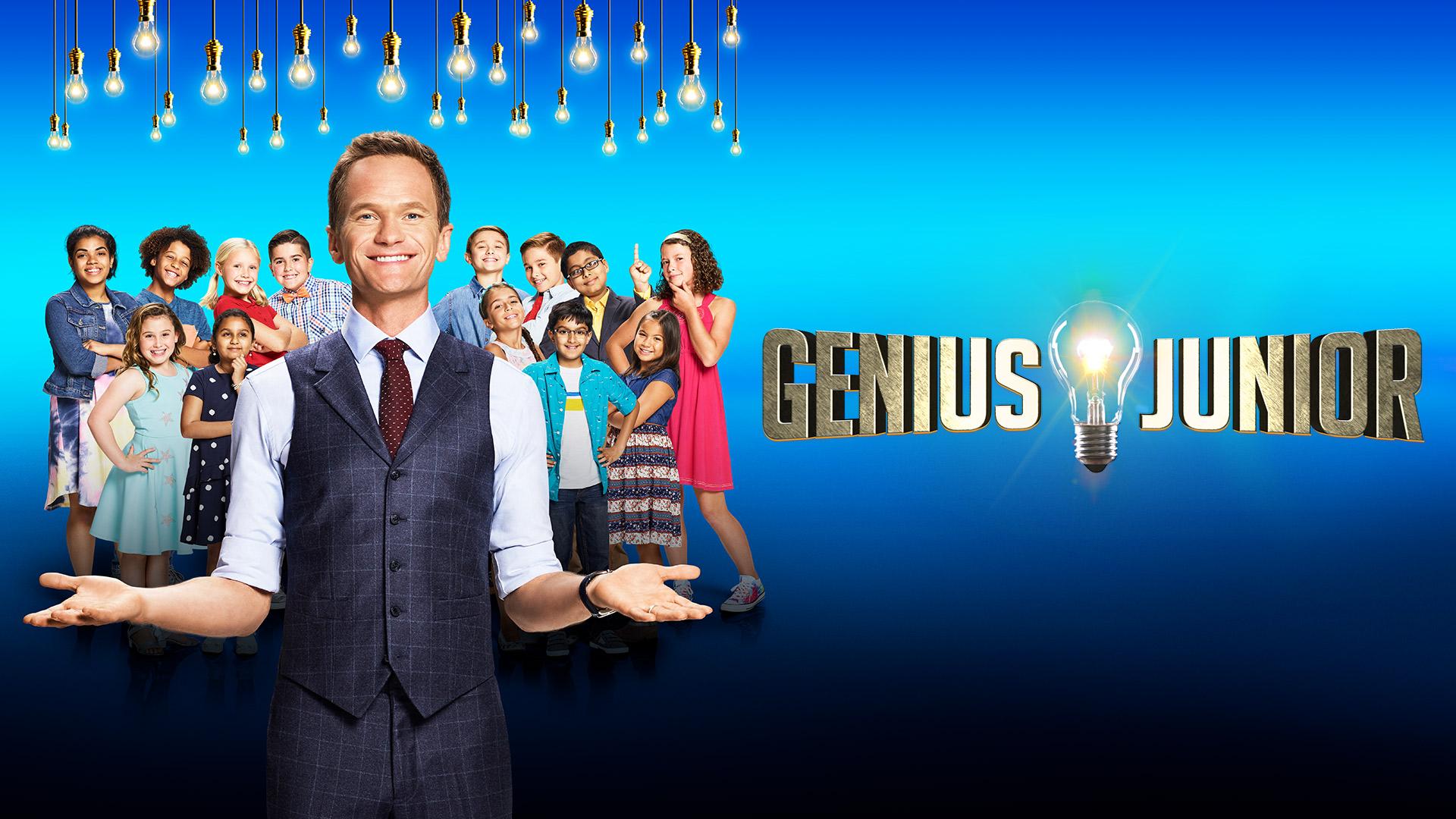 Watch Genius Junior - Season 1 Episode 5 : Craniums and
