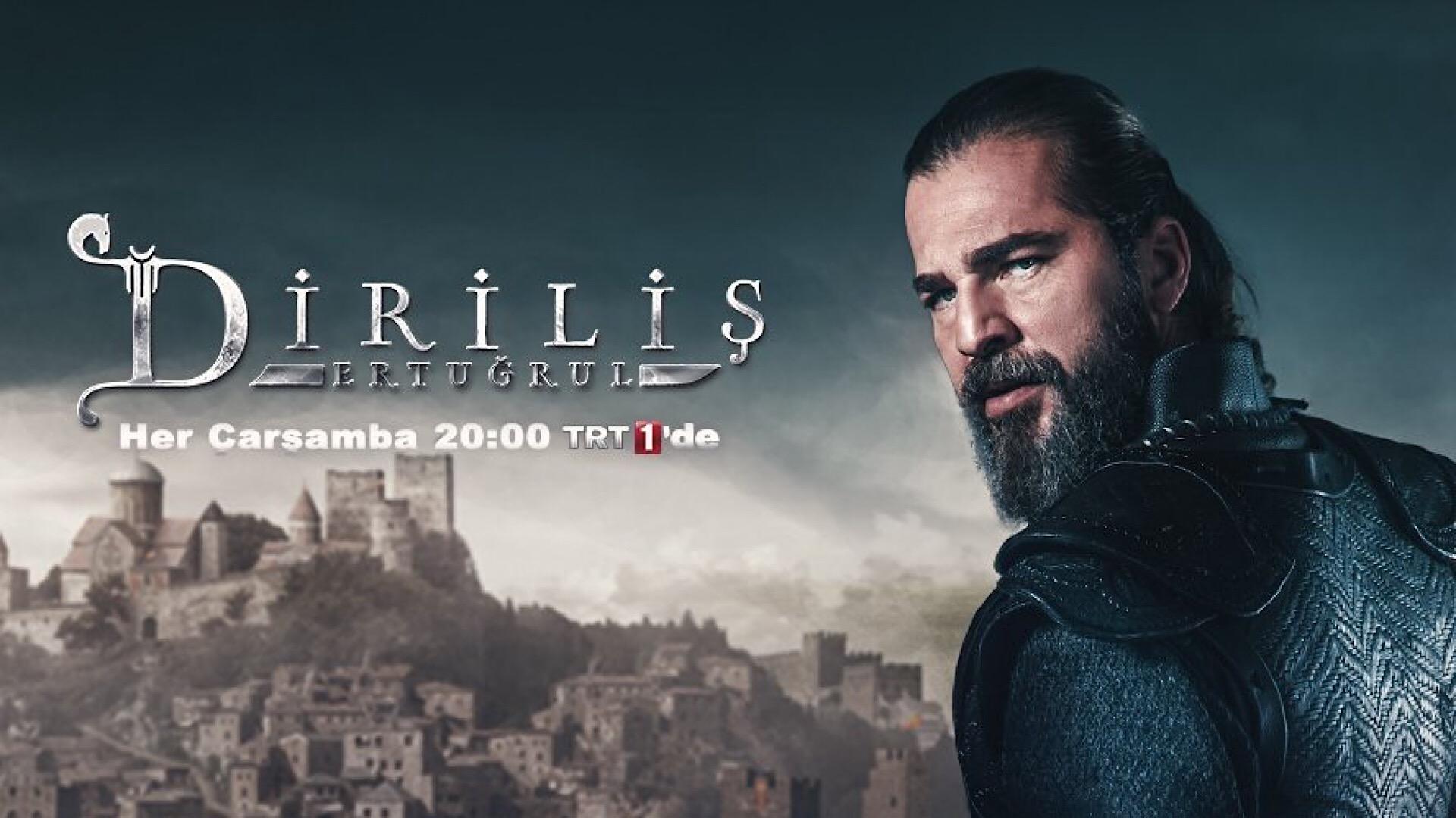 Watch Resurrection: Ertuğrul - Season 5 Episode 9 : Episode