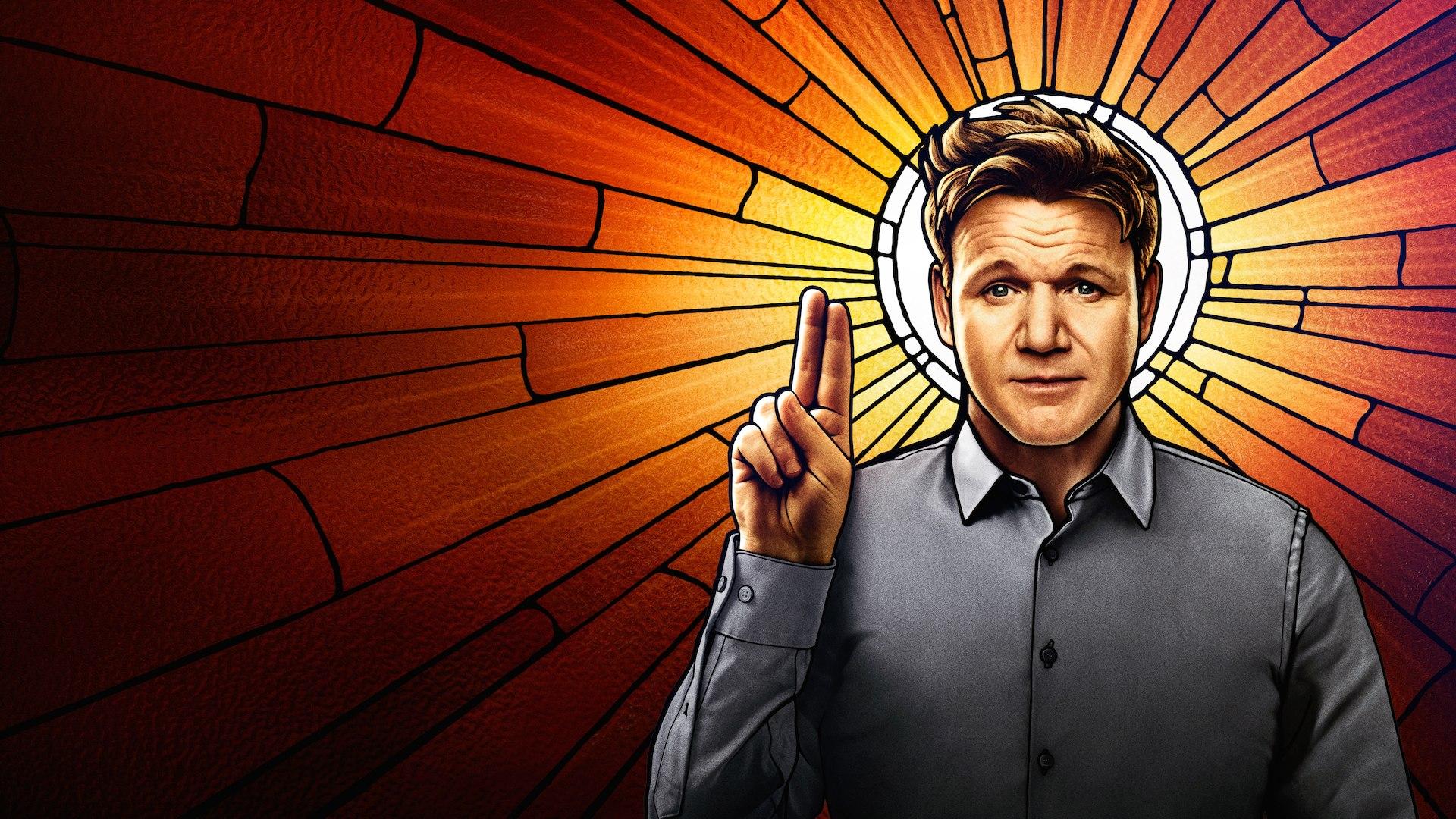 Watch Gordon Ramsays 24 Hours To Hell Back Season 2