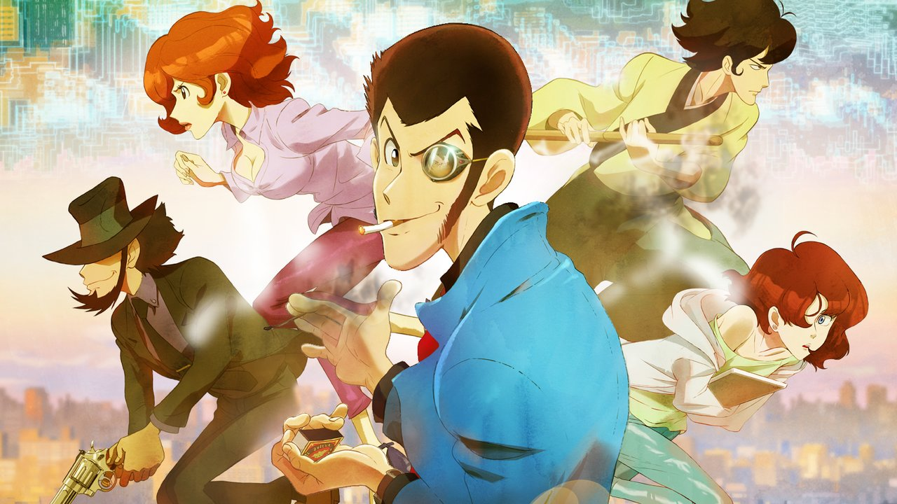 The End of Lupin III