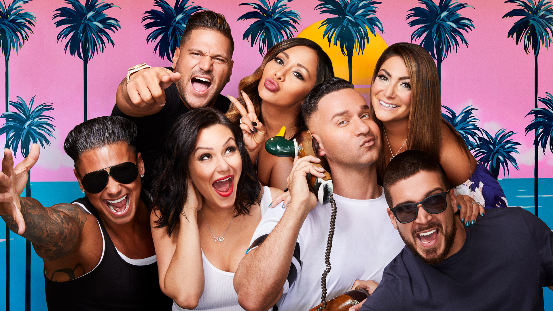 jersey shore family vacation episode 6 online free