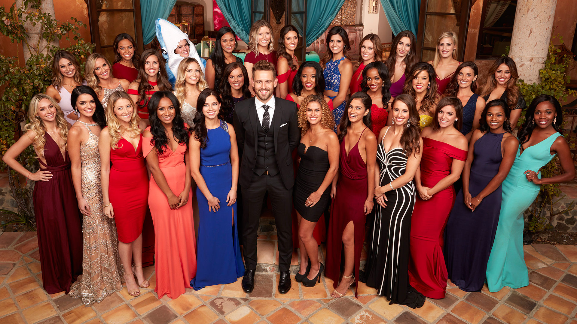 The Bachelor: The Women Tell All (S2)