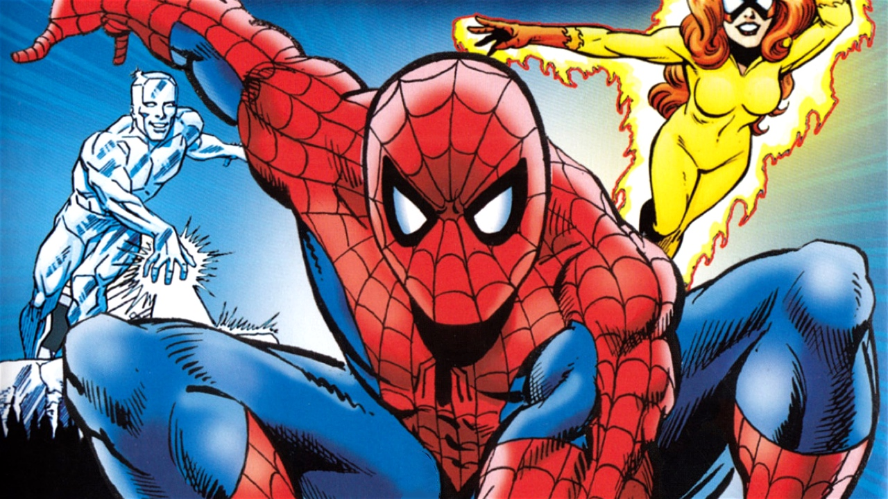 Watch Spider-Man and His Amazing Friends - Season 0 Episode