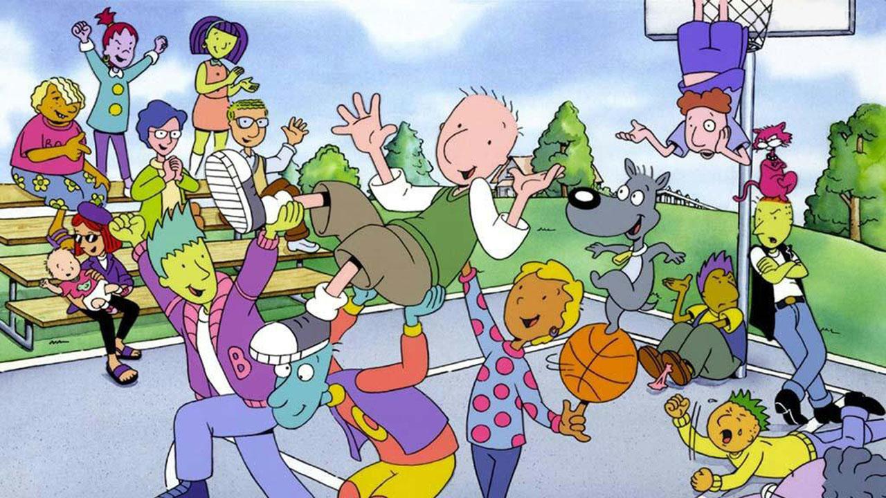 Doug: A Limited Corporation
