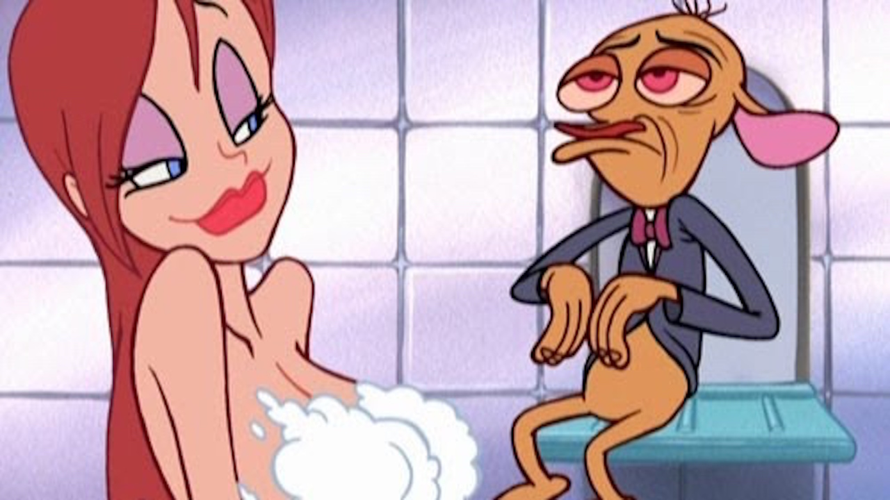 Ren and Stimpy Adult Party Cartoon Complete Series MKV