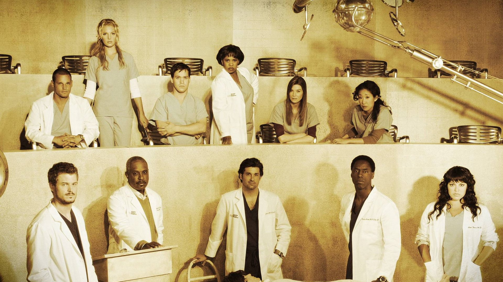 "Grey's Anatomy Season 12 Episode 14 ""Odd Man Out"" FULL HD ..."