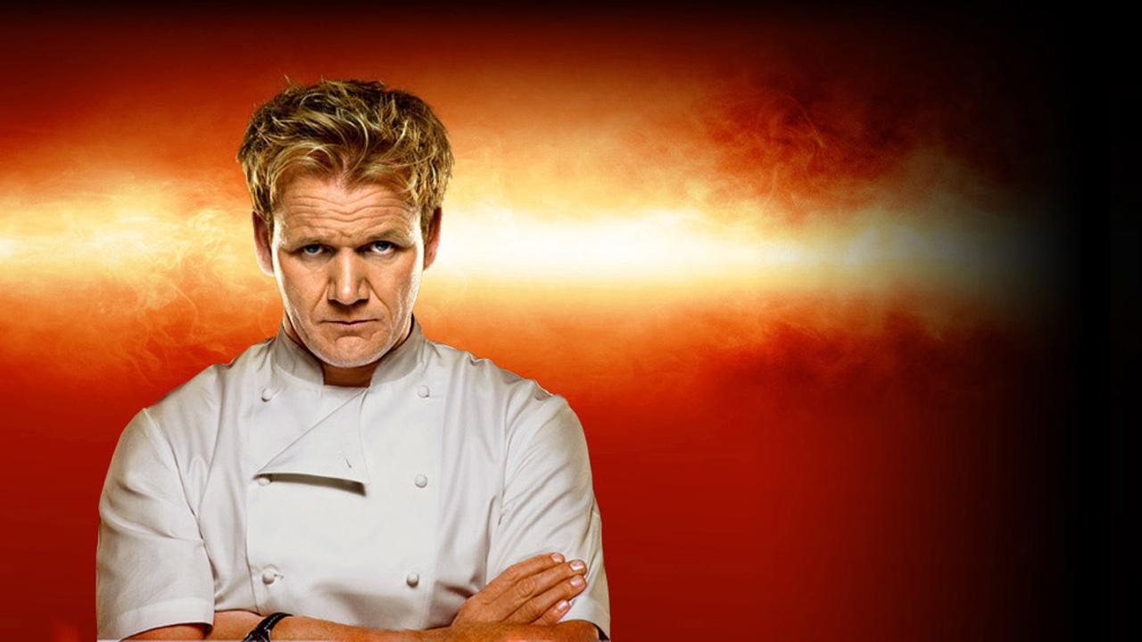 Hell S Kitchen Season   Chefs Compete