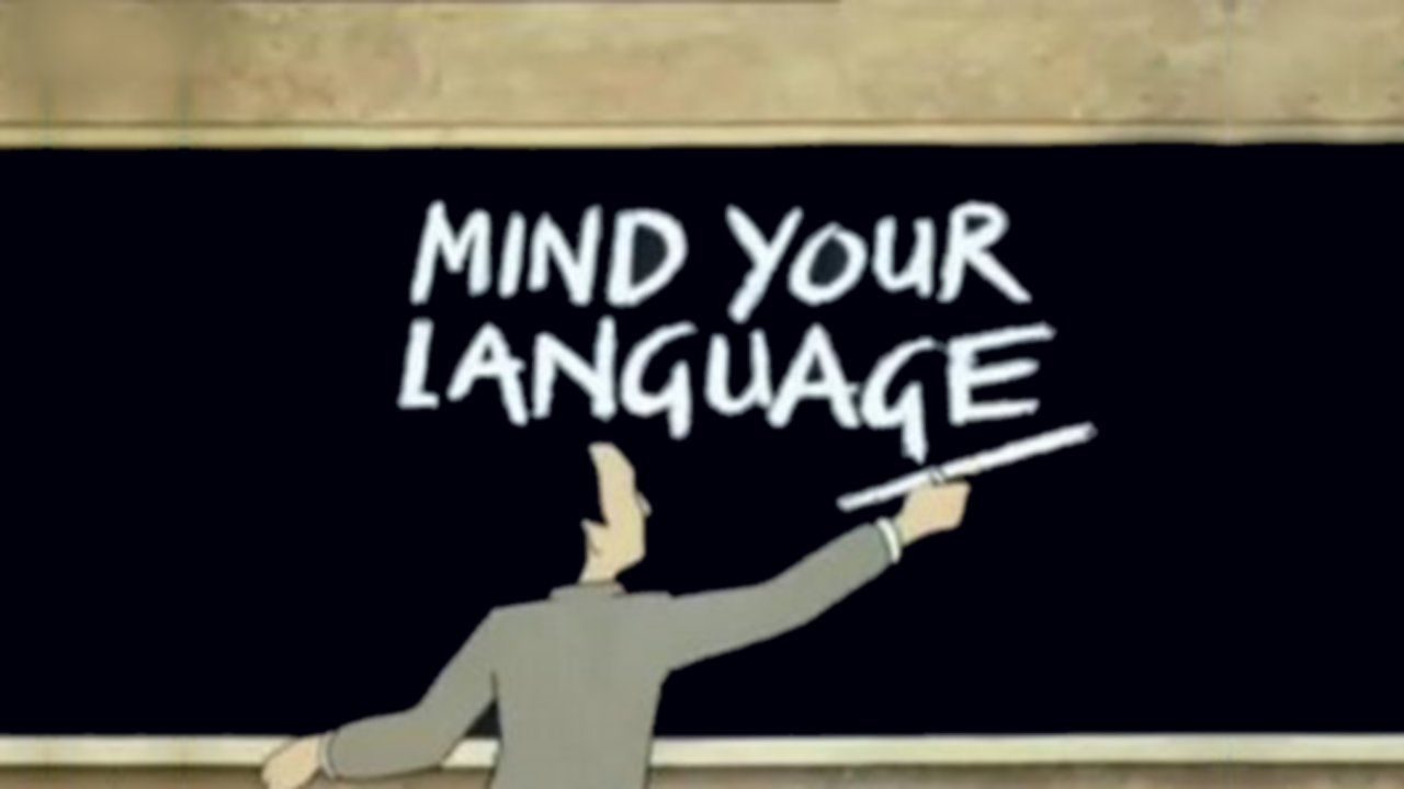bbc mind your language series newest movies
