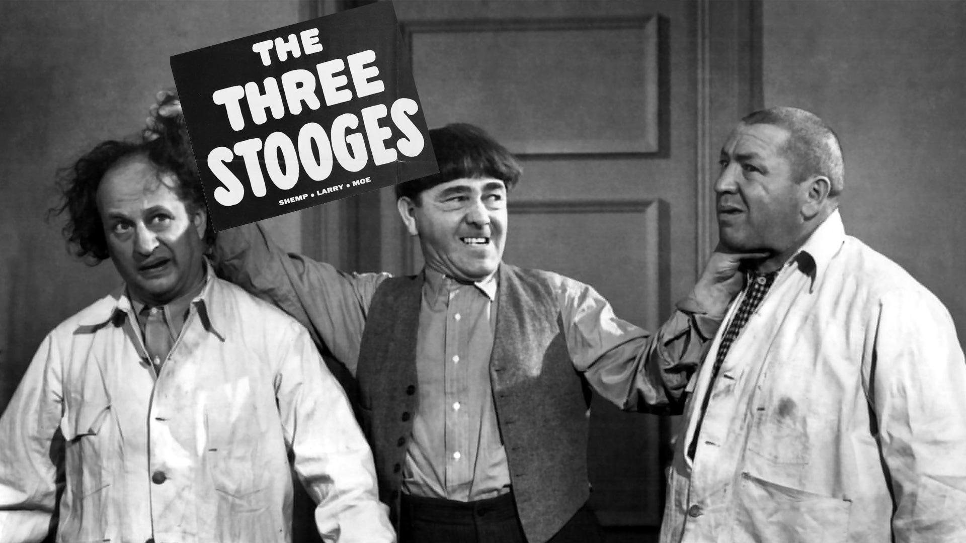 die drei stooges