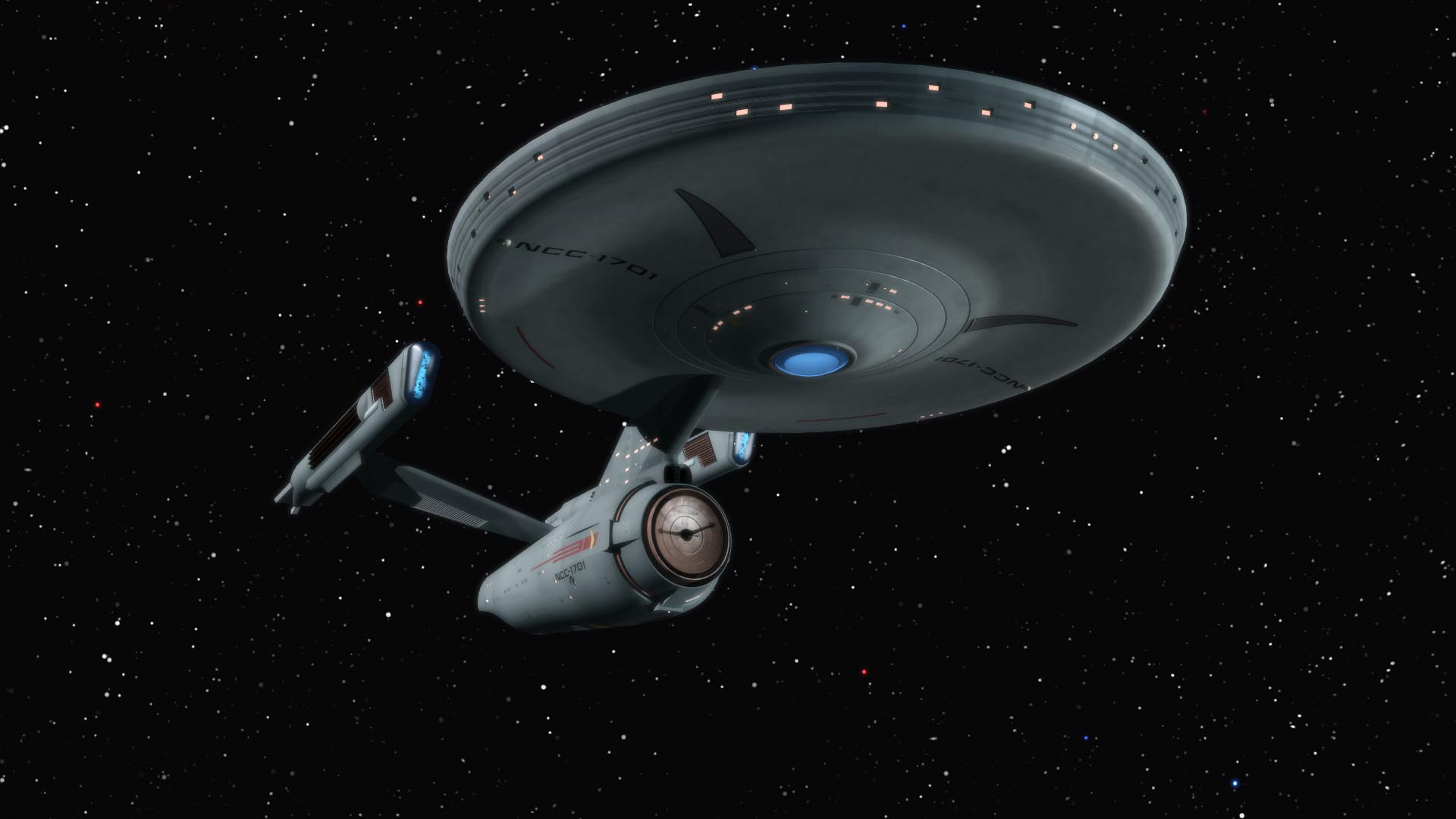 Star Trek New Voyages: Phase II