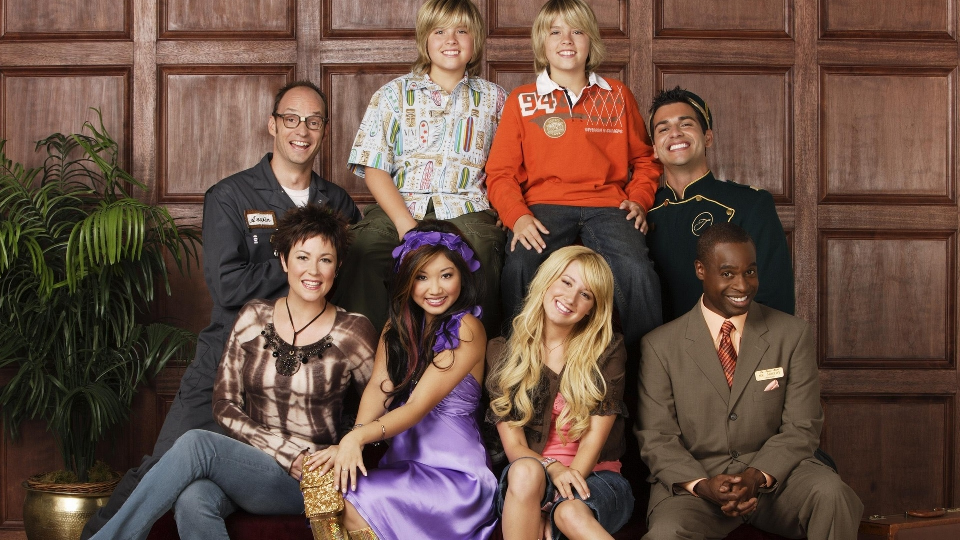 The suite life of zack and cody season 1 download torrent
