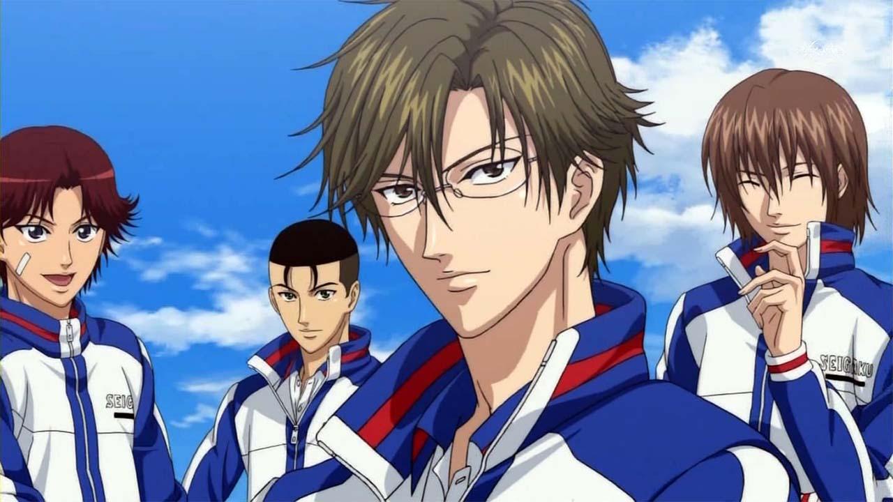 OVA 26: Dear Prince~ To the Princes of Tennis