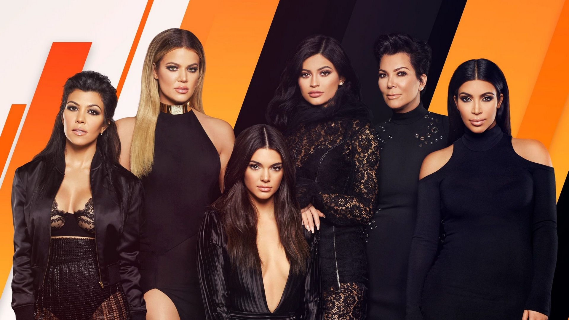 Keeping Up with the Kardashians - Season 16 Episode 11 : Treachery