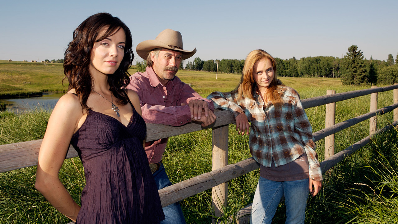 Heartland (2007) (CA) - Season 10 Episode 3 : New Kid in Town Online ...