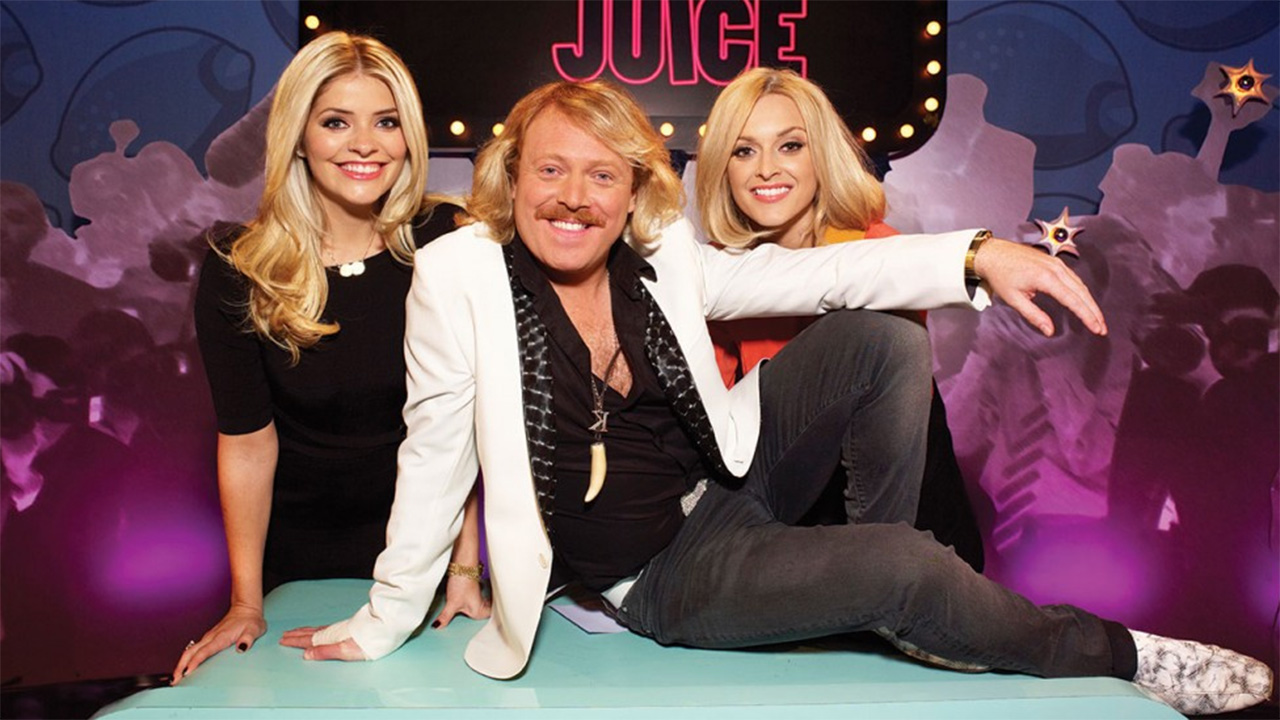 Celebrity Juice Season 1 Episode 7: Matt Littler & Darren ...