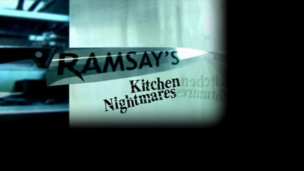 Kitchen Nightmares Series Finale
