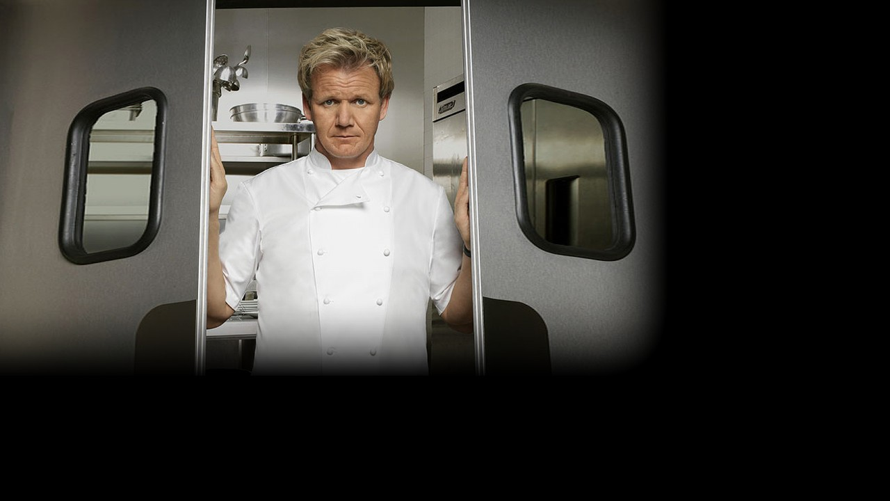 Kitchen Nightmares Full Episodes Feeds Food To Dog