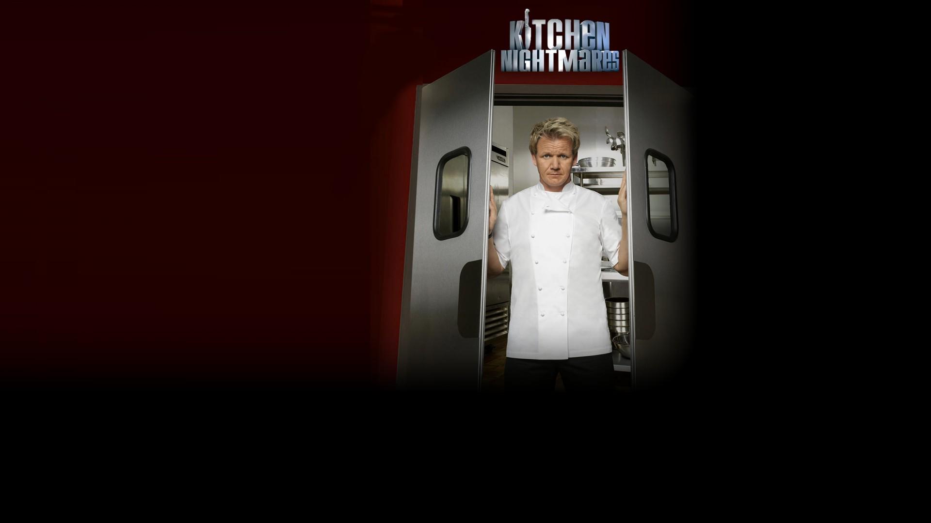 Ramsay S Kitchen Nightmares Box Set  Discs