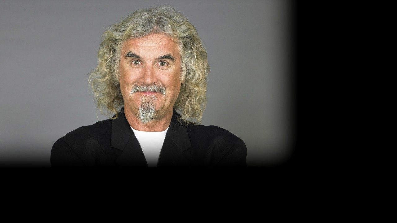 Billy Connolly Tour Review