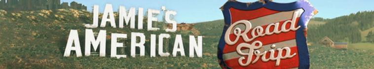 Jamie Oliver: Jamieho Amerika / CZ, EN S01