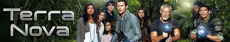 tv series actors plot season Terra+Nova