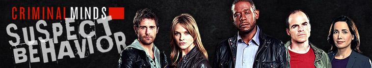Criminal Minds Suspect Behavior S01E03 - YouTube