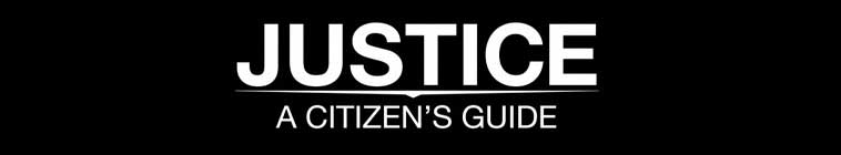 Justice - A Citizen's Guide
